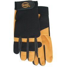 Premium Goatskin Boss® Guard™ Gloves