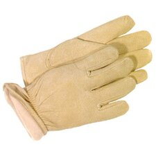 Thinsulate® Lined Pigskin Driver Gloves