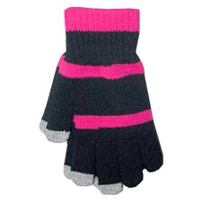 Knit Touch Screen Glove