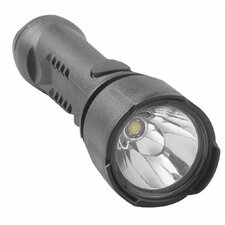 Razor LED Flashlights 3 AA-Cell (Black)