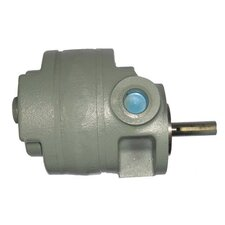 500 Series Rotary Gear Pumps - 525 42065 rotary gear pump w/antifrict