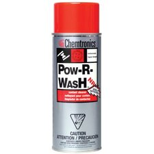 Pow-R-Wash™ Contact Cleaners - pow-r-wash nr contact cleaner 12 oz. nonflammabl (Set of 12)