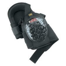 Professional Gel Kneepads - kneepads professional gel nylon