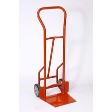 Heavy Duty Shovel Nose Hand Truck