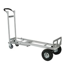 Spartan III Platform Dolly