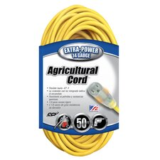 Agricultural Extension Cord