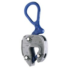 "<strong>Cooper Tools</strong> GX Clamps - 17222 3ton 1/16""-1"" gx clamp w/cam wear"