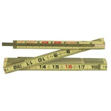 <strong>Cooper Tools</strong> Red End® Extension Rulers - 8ft red end ext rule