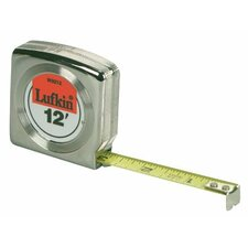 "Mezurall® Measuring Tapes - 45878 3/4""x12' mezuralltape rule"