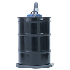 Wet/Dry Vacuums - 55-gal. Heavy Duty Hawgair