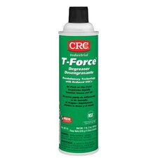 Crc - T-Force Degreasers T-Force Degreaser: 125-03115 - t-force degreaser