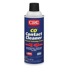 <strong>Crc</strong> CO® Contact Cleaners - 16oz co contact cleaner