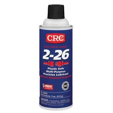 2-26® Multi-Purpose Precision Lubricants - 2-26 16oz dries&moisture