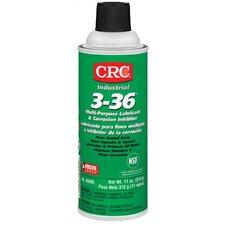 3-36® Multi-Purpose Lubricant & Corrosion Inhibitors - 3-36 16oz multi-purpose