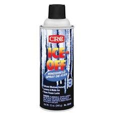Ice-Off® Windshield Spray De-Icer - 12 oz. ice-off spray de-icer (Set of 12)