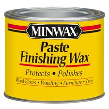 1 Lb Paste Finishing Wax 78600
