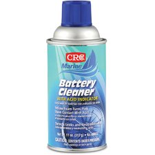 Battery Cleaner
