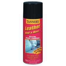 Tannery Cleaner and Conditioner