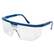 Excalibur® Replacement Lenses - cr l-19900 clear lens