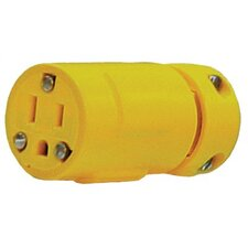 Daniel Woodhead - Super-Safeway Rubber Connectors Std Duty Insulconnector: 840-1547 - std duty insulconnector
