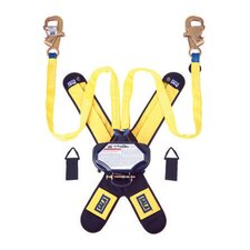 <strong>DBI/Sala</strong> Twin Leg Ti-Back Talon® Self Retracting Lifeline