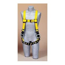 Delta No-Tangle™ Construction Vest Style Full Body Harness