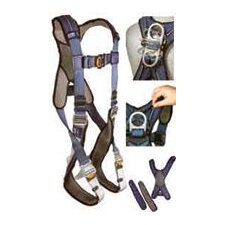 ExoFit XP™ Full Body Washable Harness With Removable Padding
