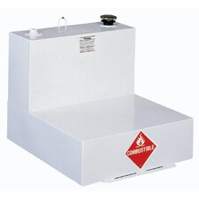 Liquid Transfer Tanks - 52-gal l-shaped liquid transfer tank