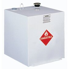 "Liquid Transfer Tanks - 50gal. liquid transfer tank 23-1/4""x24"""