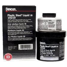 Plastic Steel® Liquid (B) - 1-lb plastic steelliquid (b)