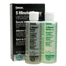 5 Minute® Epoxy - 15oz tube 5-minute epoxyliquid