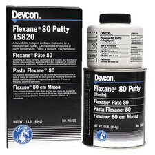 Flexane® 80 Putty - 1lb flexane 80 puttyurehtane co