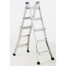 Telescoping Multi-Position Ladder