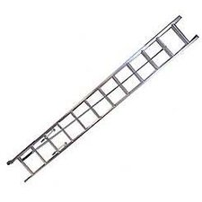 <strong>Werner</strong> 24' Aluminum Extension Ladder D1324-2