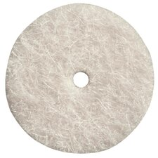 Felt Polishing Wheel 6 Count