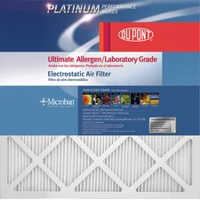 <strong>DuPont</strong> ProClear Maximum Allergen Electrostatic Air Filter