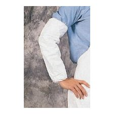 White ProShield® NexGen™ Sleeve With Elastic Both Ends