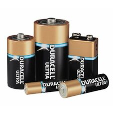 Duracell - Duracell Advanced Ultra Batteries Duracell Ultra Aaa Bulk: 243-Mx2400Bkd - duracell ultra aaa bulk (Set of 24)