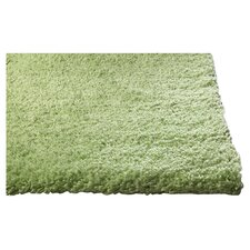 Bliss Spearmint Green Area Rug