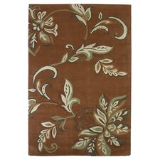 Florence Firenze Spice Rug