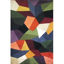 Signature Prisms Area Rug