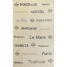 Sonesta French Country Novelty Rug