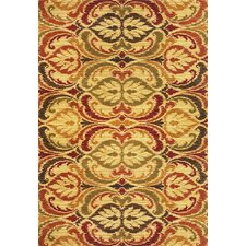 Lifestyles Jewel Tone Firenze Rug