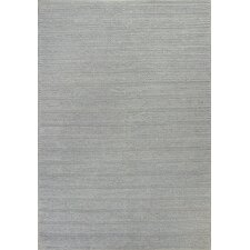 Bahama Grey Choti Braid Rug