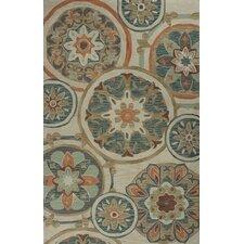 Anise Mosaic Rug
