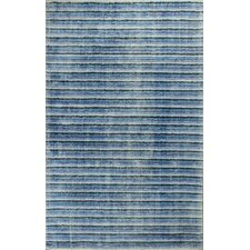 <strong>KAS Oriental Rugs</strong> Transitions Blue Horizons Rug