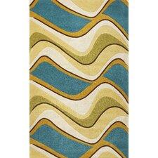 Eternity Waves Rug