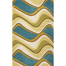 Eternity Waves Rug
