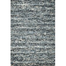 Cortico Blue Heather Rug