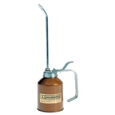 Industrial Pump Oiler with Straight Spout